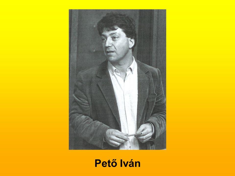 Pető Iván