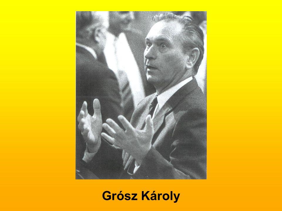 Grósz Károly