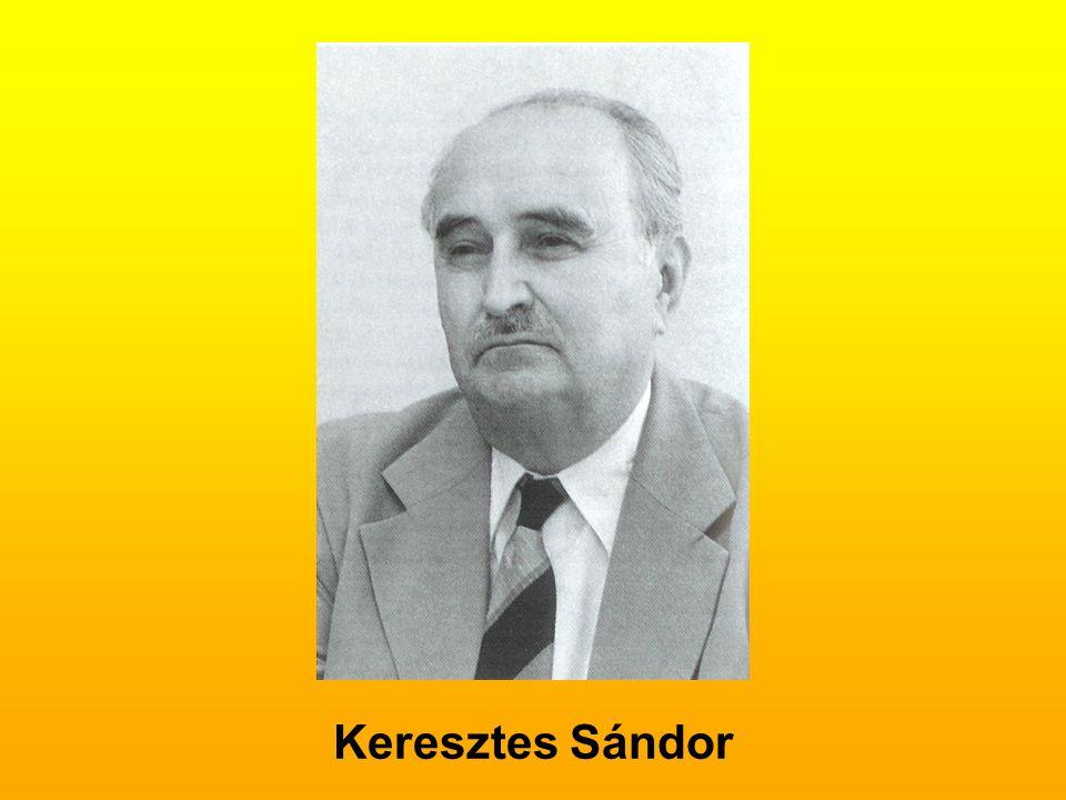 Keresztes Sándor