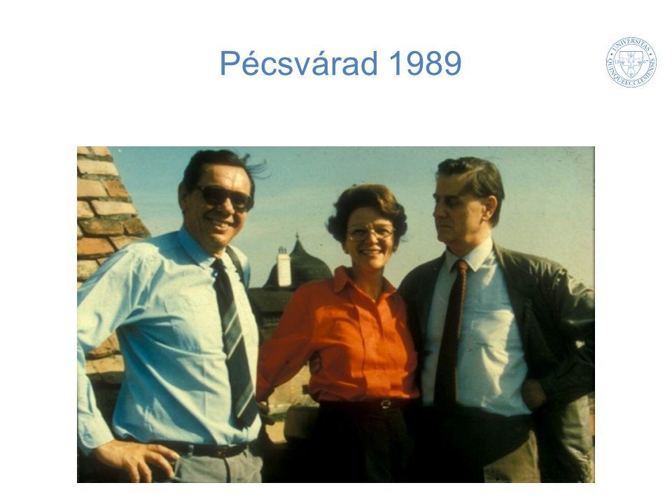 Pécsvárad 1989