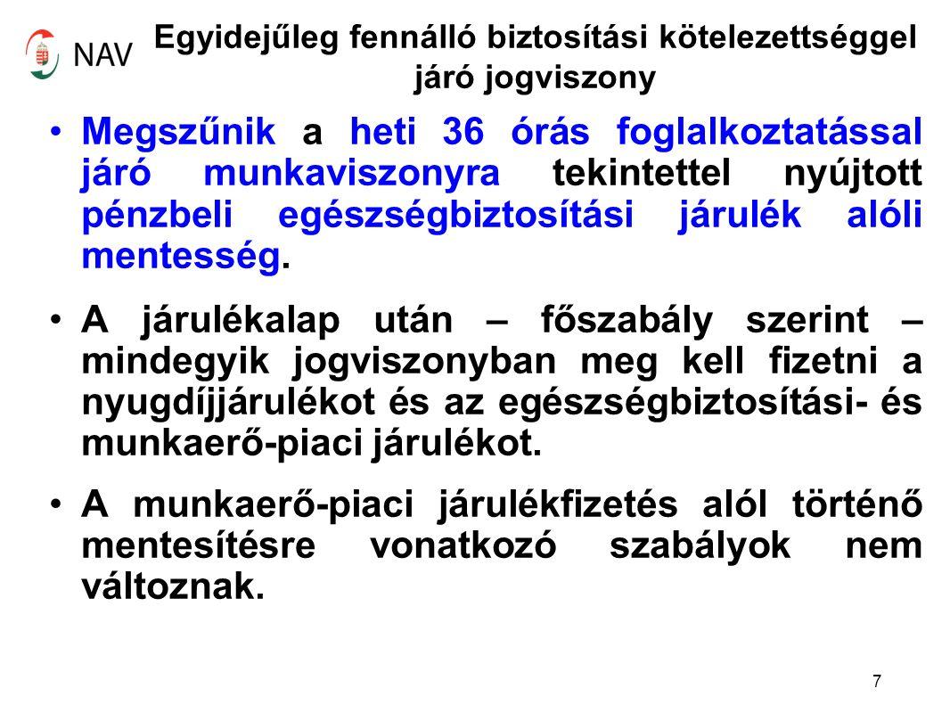 88 A minimálbér és a garantált bérminimum összege 2012.
