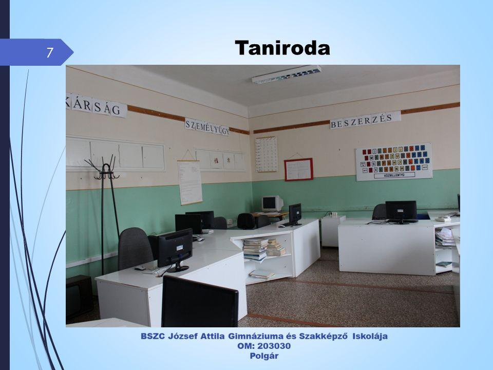 Taniroda 7