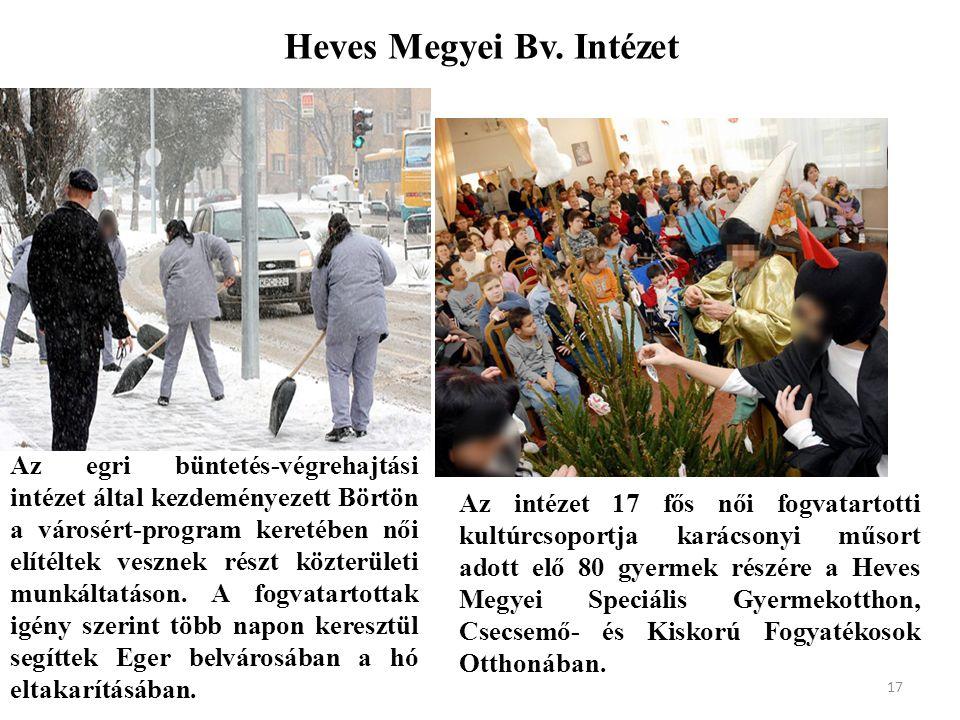 Heves Megyei Bv.