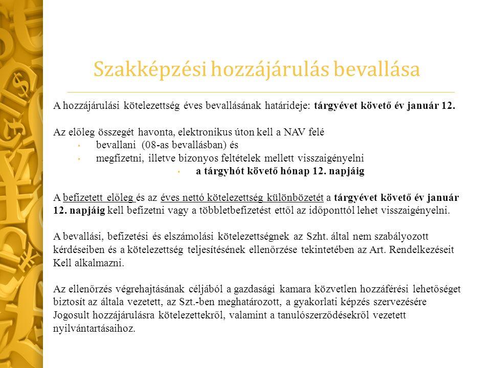 A képzés ingyenessége 2013.09.