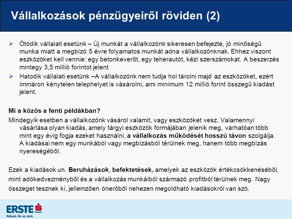 A SZK folyószámla hitelkeret kezdeti költségei 2. Garantiqa Hitelgarancia Zrt.