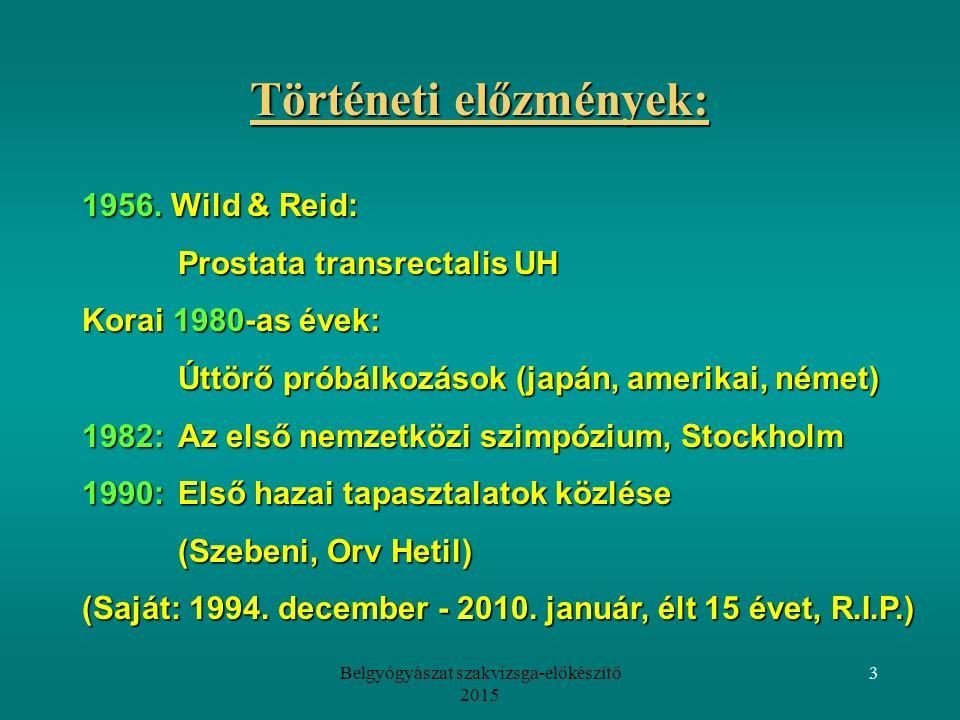 Belgyógyászat szakvizsga-előkészítő 2015 3 1956.