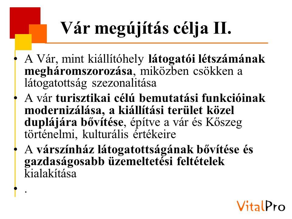 Bűn és büntetés Kőszeghez kapcsolódó Magyarországon egyedülálló történet, hogy egy perben a bűnvádas eljárást felváltotta a nyomozó elves eljárás, történetesen a török elleni ostromban is meghatározó szerepet játszó Forintos Mátyás tűzmester perében –Történet bemutatása, eljátszása – utcaszínház, bábjáték, lovagi vacsora közben –Büntetési eszközök kiállítása –Büntetéssel, Forintos perrel kapcsolatos okiratok –Büntetéssel kapcsolatos művészeti alkotások –Kaloda, szégyenpad