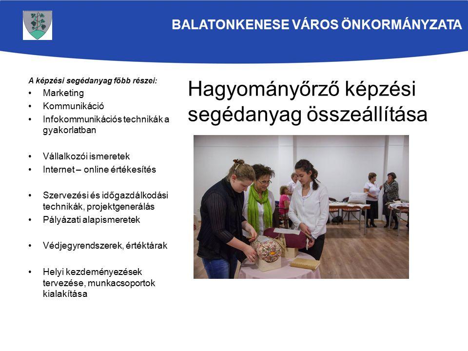 Rendezvények szervezése Balatoni Kézműves Mesterségek – Interaktív kiállítások szervezése Balatonalmádi, 2015.