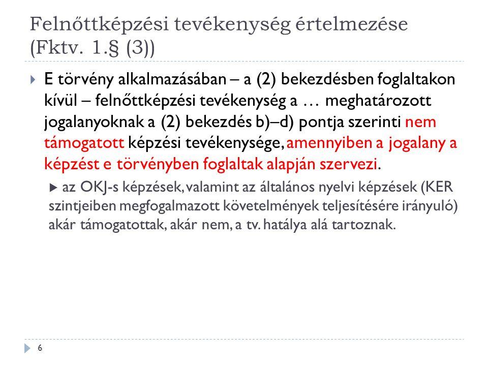 Ellenőrzés – II.