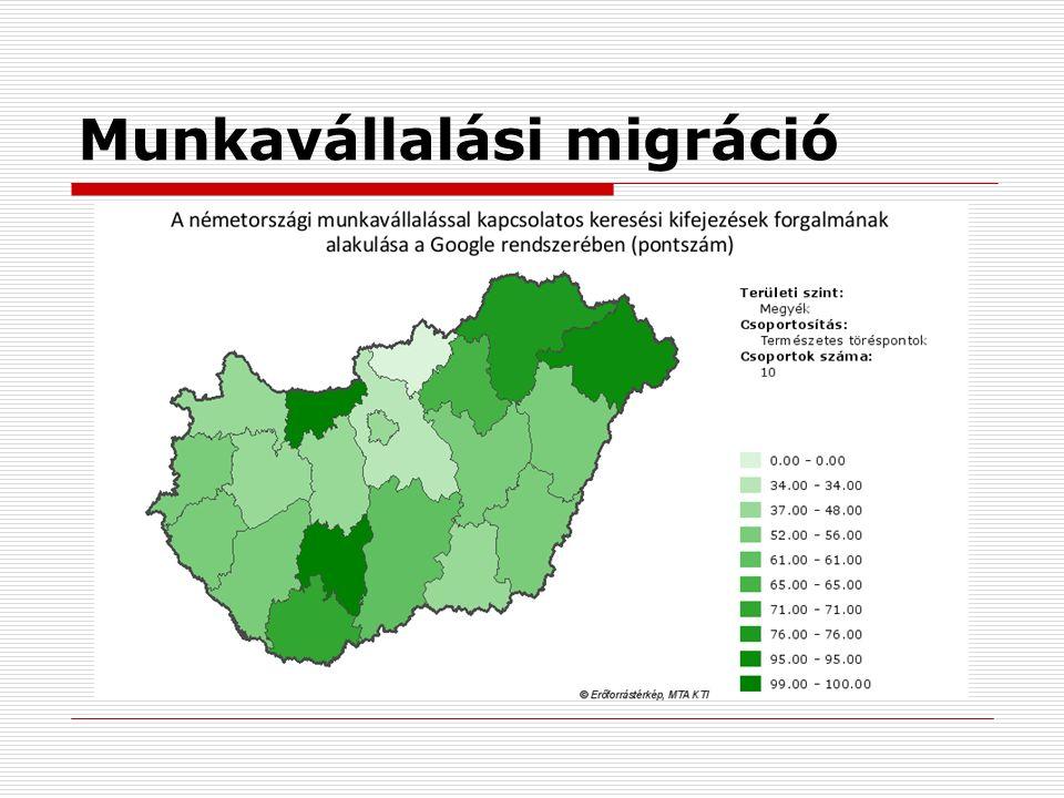 Munkavállalási migráció