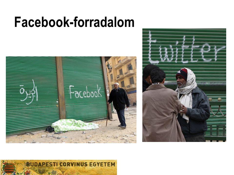 Facebook-forradalom