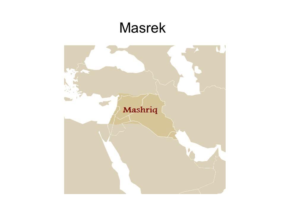 Masrek