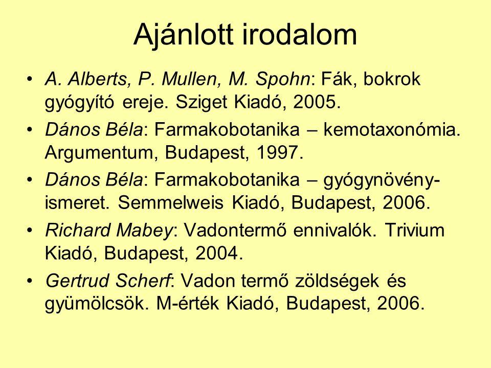 Növényi mérgezések Növények által okozott mérgezések száma  Főleg kiskorúaknál (15 év alatt) Világviszonylatban: Növényi mérgezések: mérgezések 10%-a Magyarország: 15 % feletti.