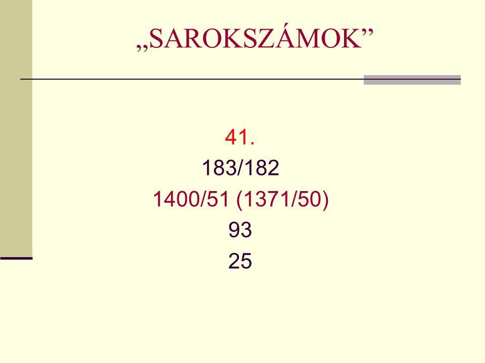 Alapítvány és Diák Egyesület/1 ALAPÍTVÁNY 2009 ÉVI BESZÁMOLÓ Össz.