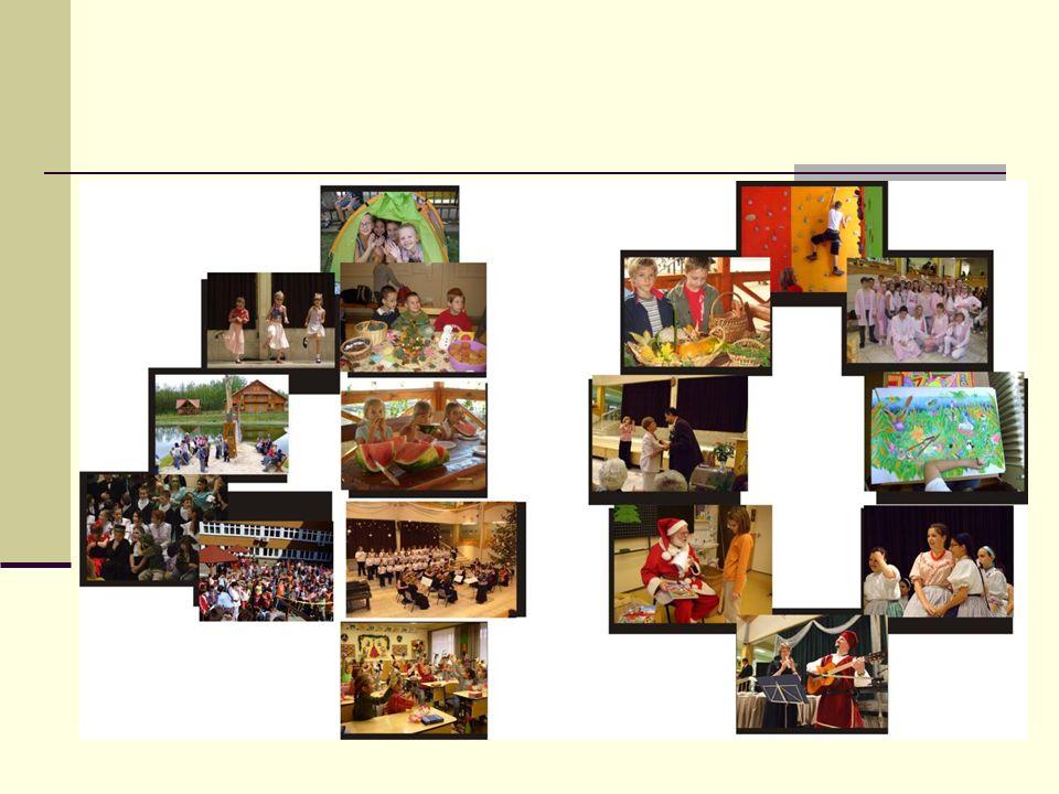 3.Tanítási szünet a szorgalmi időben, a tanítás nélküli munkanapok Az őszi szünet 2010.