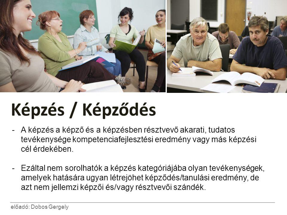 előadó: Dobos Gergely 47/1999.(VIII.