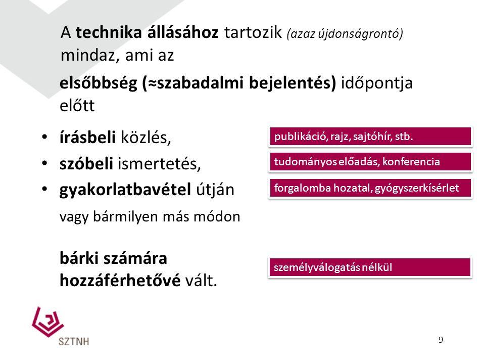 Külföldi oltalomszerzés Forrás: http://www.patentattorneys.ch/jahia/Jahia/lang/en/pid/34http://www.patentattorneys.ch/jahia/Jahia/lang/en/pid/34 (2013.