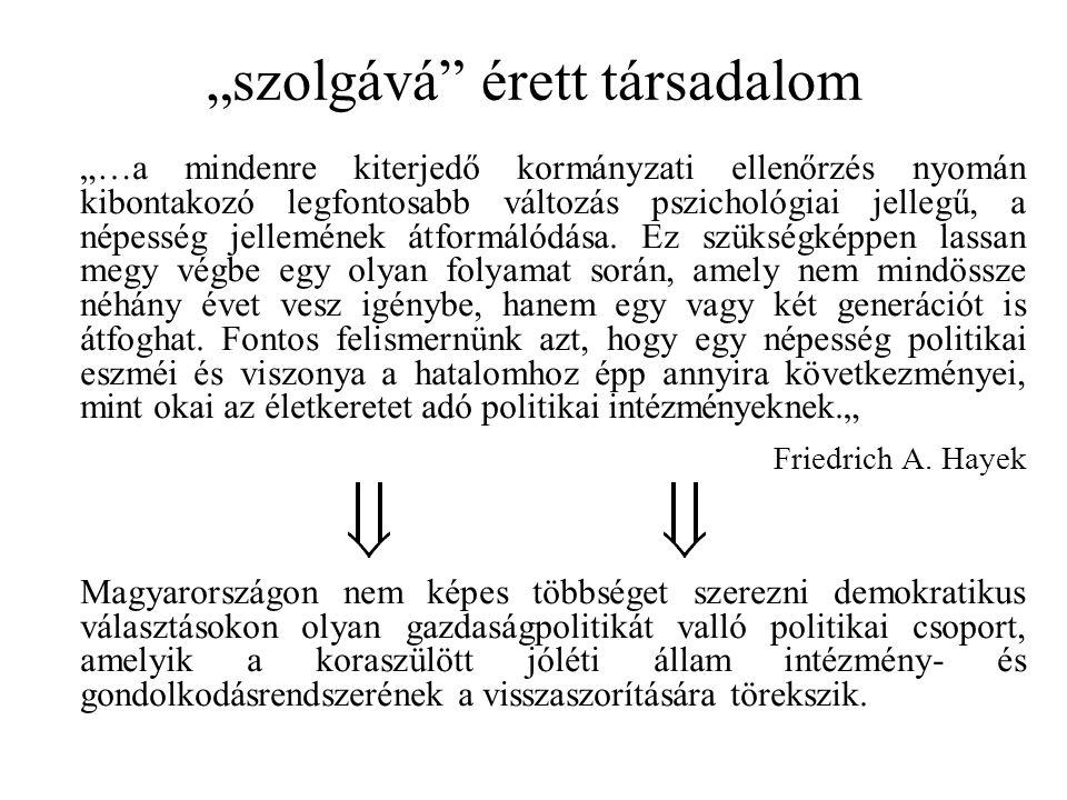 ADÓS(SÁG) EXTERNÁLIA I.