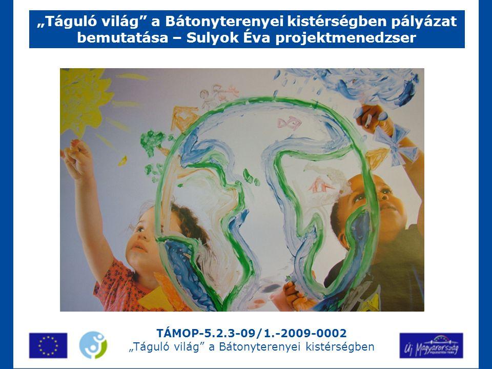 Esélynap – civil kezdeményezés támogatása hátrányos helyzetű gyerekeknek és családjuknak szervezett program Fejlesztő tábor – civil kezdeményezés támogatása, fogyatékos gyerekek számára rendezett egyhetes tábor idén nyáron Családi Erdei Óvodai Tábor - bevált, hatékony helyi módszer - óvodás gyerekek együtt táborozása a szülőkkel, óvodapedagógusokkal, - cél: gyerek-szülő, pedagógus-szülő kapcsolat megerősítése - környezetbarát szokások kialakítása Közösségfejlesztés 2.