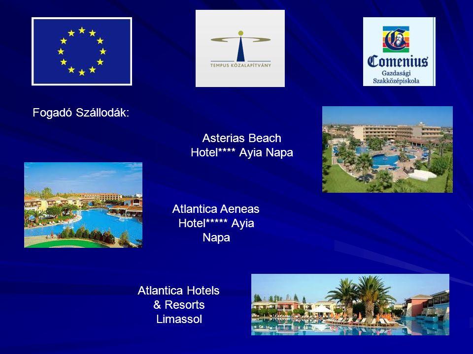 Erasmus+ program 2014-2015