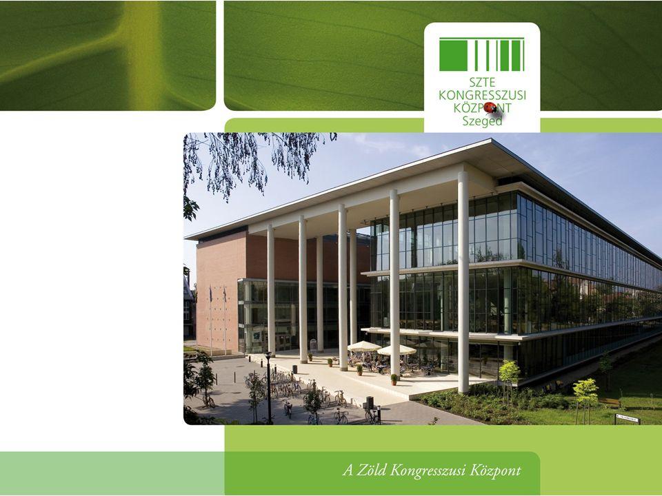 Nemzetközi trendek – Minősítések  Green Key minősítő rendszer szabadidős létesítmények szálláshelyek számára pl.