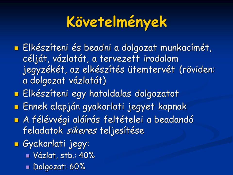 4.A Kisnyuszi Kft.
