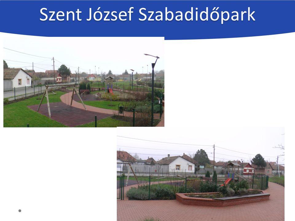 Szent József Szabadidőpark