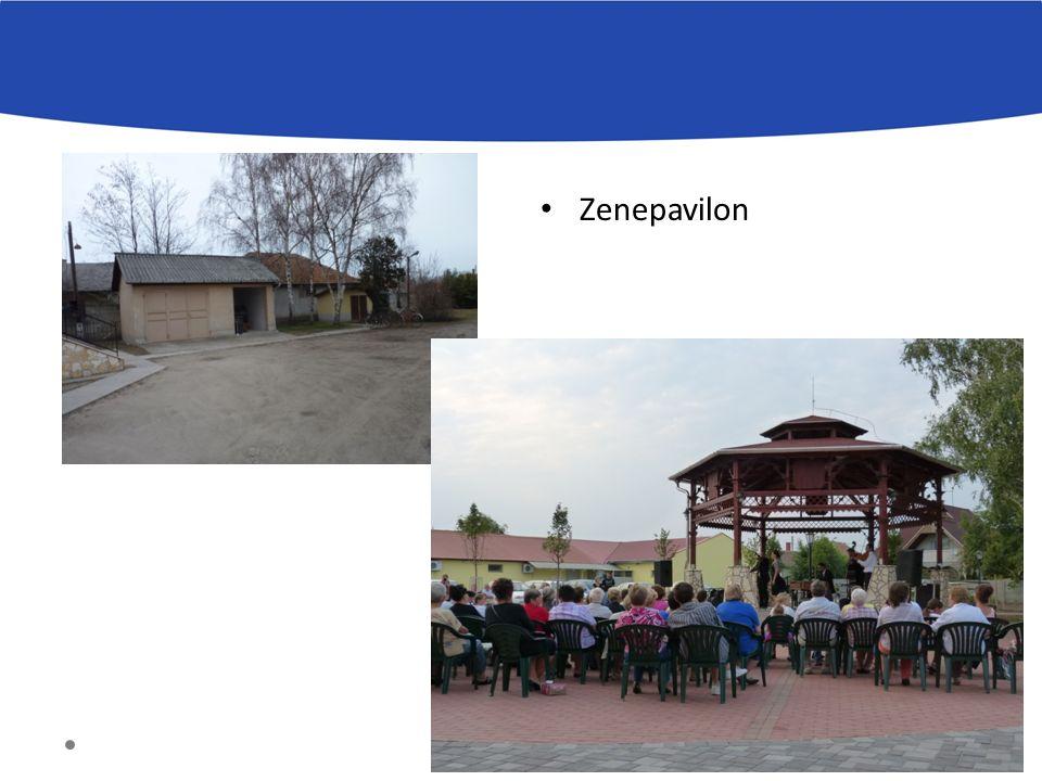 Zenepavilon