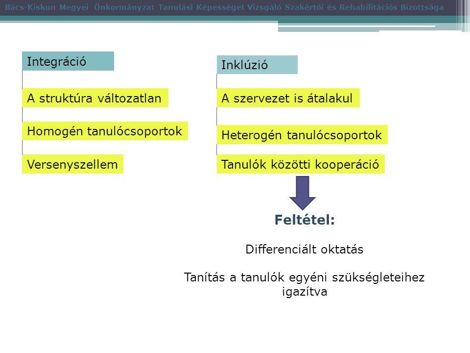 Adaptációs kézikönyv Gyakorlati útmutató integráló pedagógusoknak Útravaló pedagógusoknak az intézményi implementációs folyamatok gyakorlattá válásához Tovább az akadálypályán Prevenciós lehetőségek a sajátos nevelési igényű tanulók középiskolai lemorzsolódásának és idő előtti iskolaelhagyásának megelőzésére Educatio, Budapest, 2008 http://www.sulinovadatbank.hu