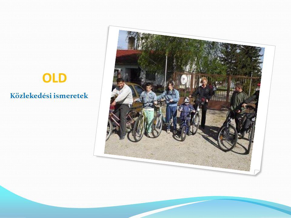 OLD Közlekedési ismeretek