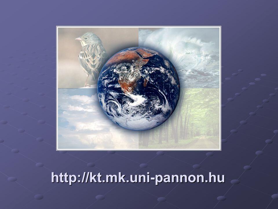 http://kt.mk.uni-pannon.hu