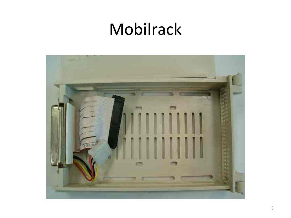 5 Mobilrack