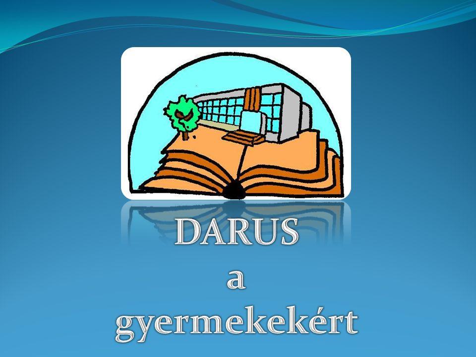 Általános tájékoztatás Körzetünk Feál1-2.évfolyam Darus3-8.
