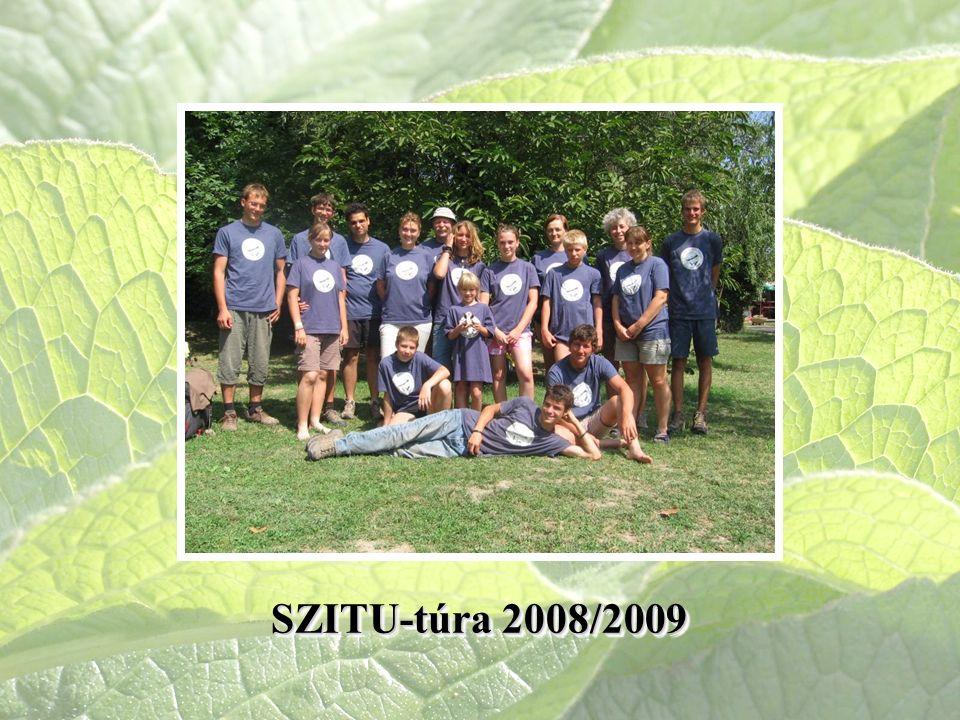 SZITU-túra 2008/2009