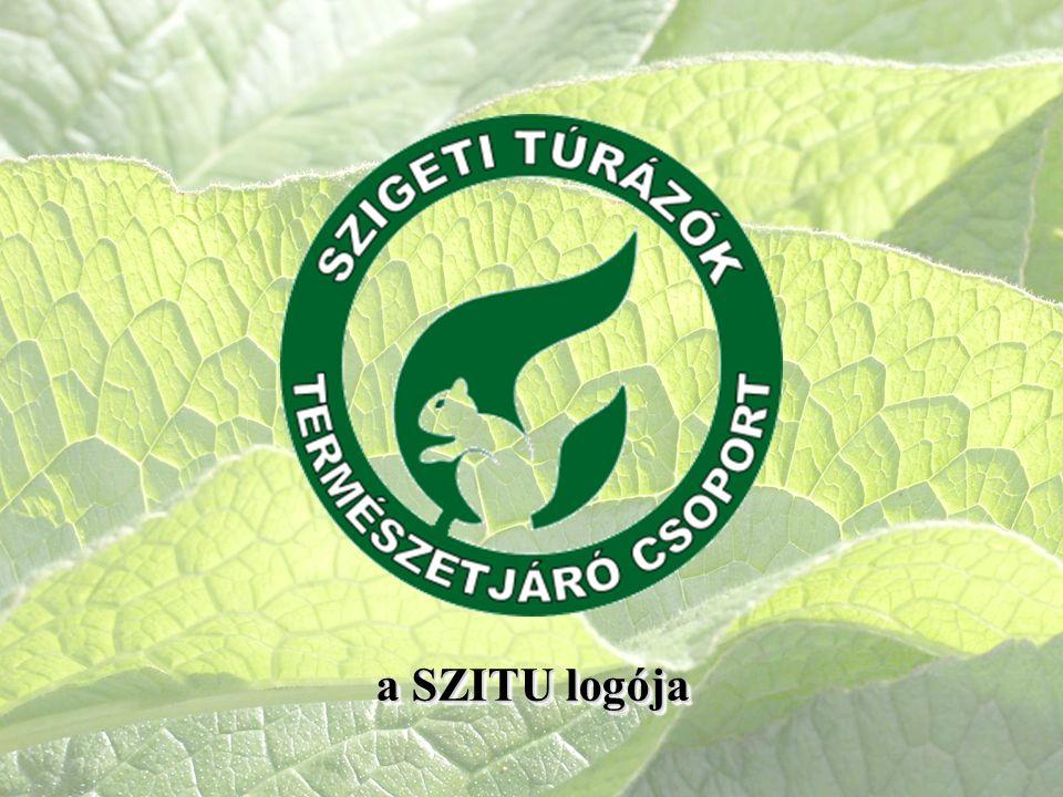a SZITU logója