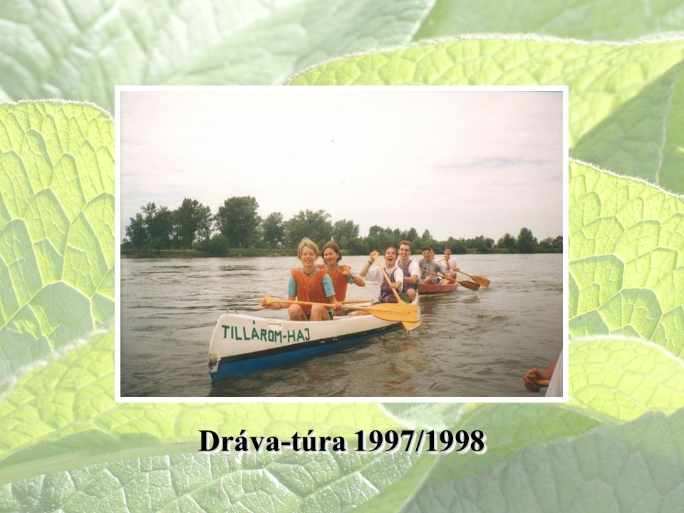Dráva-túra 1997/1998