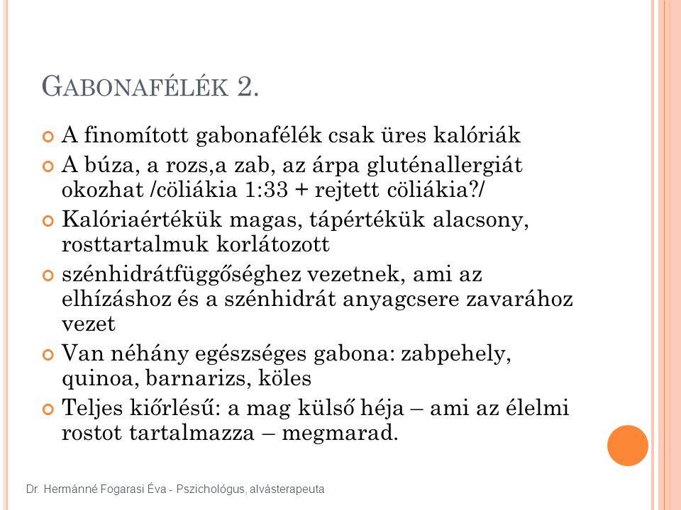 G ABONAFÉLÉK 2.