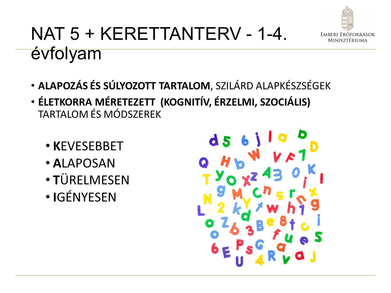 NAT 5 + KERETTANTERV - 1-4.