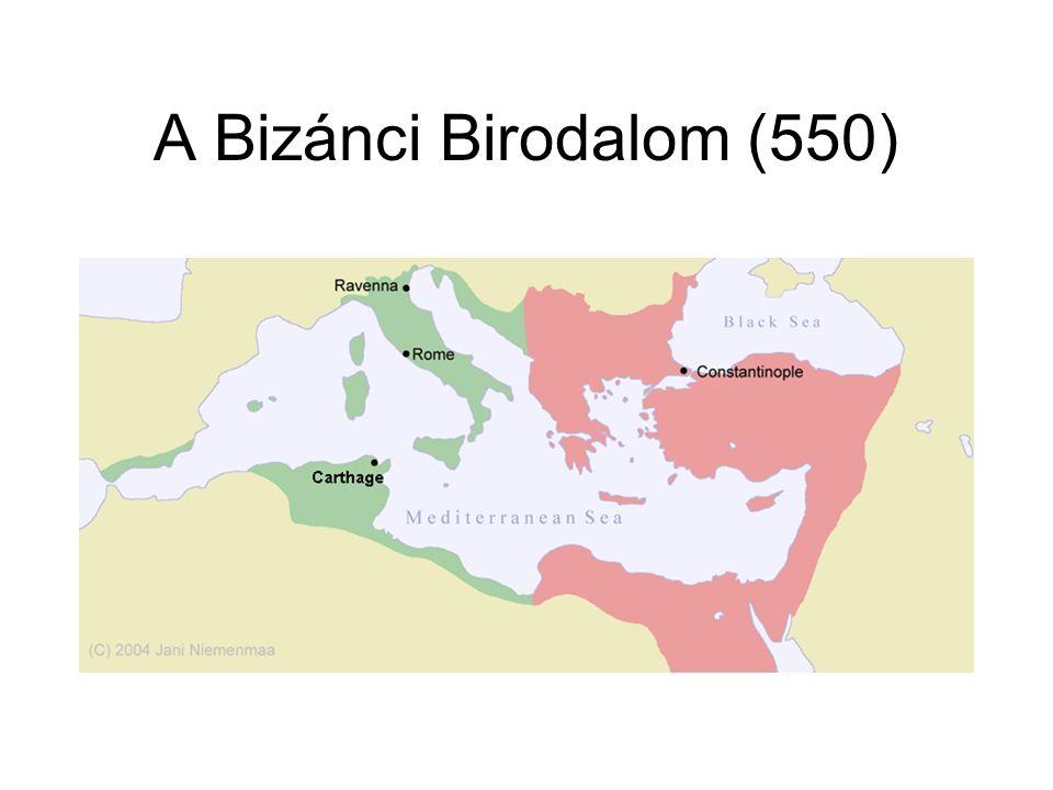 Vallások Kereszténység (Bizánc, Abesszinia, Ghasszanidák, Lakhmidák, egyiptomi koptok) Judaizmus –zsidó törzsek: Jaszrib, Arábia oázisai –(judaizmusra áttért arab törzsek) –jemeni királyságok Zoroasztrianizmus (Perzsia) Politeizmus, bálványimádás ( pogány arab törzsek)
