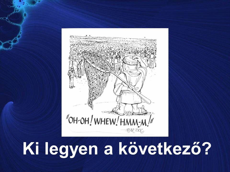 Mit akartak a magyar ember a rendszerváltás után?