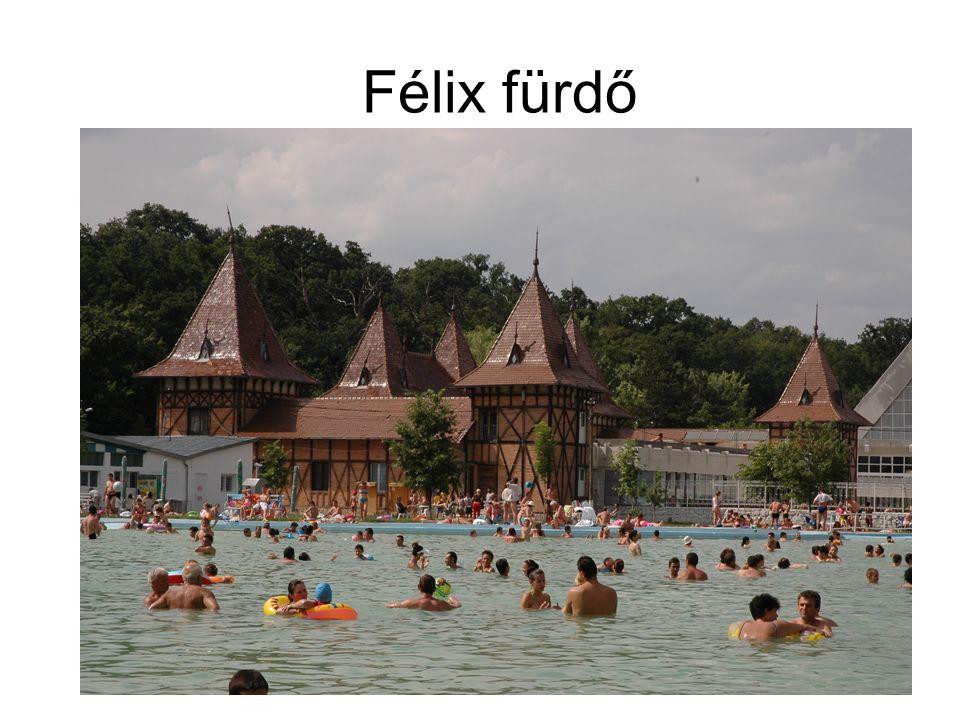 Félix fürdő