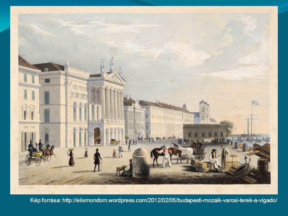 Kép forrása: http://elismondom.wordpress.com/2012/02/05/budapesti-mozaik-varosi-terek-a-vigado/