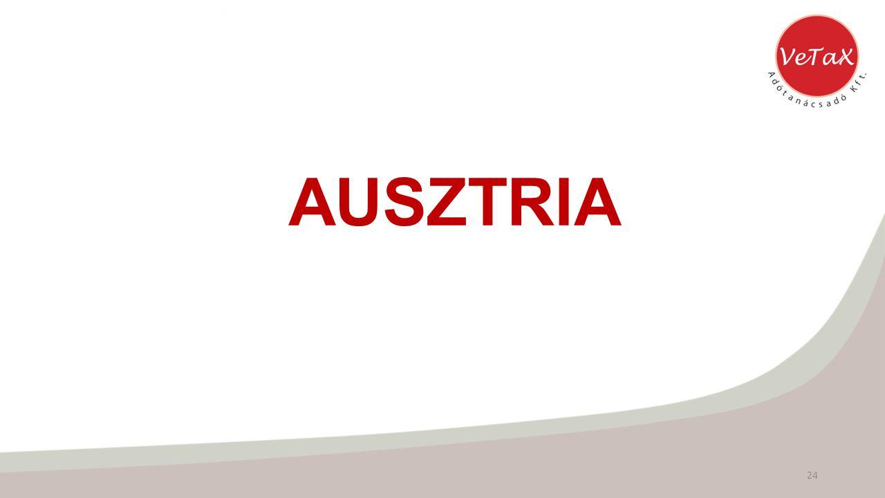 AUSZTRIA 24
