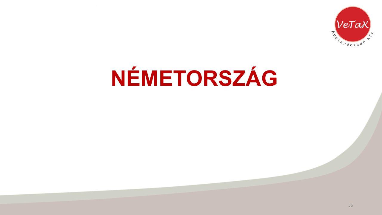 NÉMETORSZÁG 36