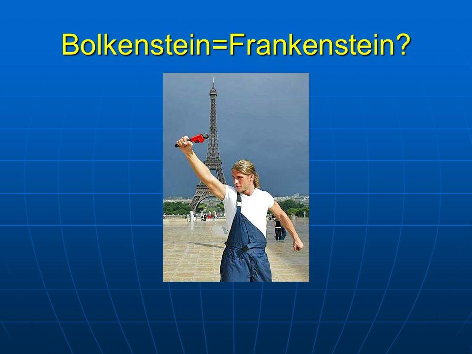 Bolkenstein=Frankenstein