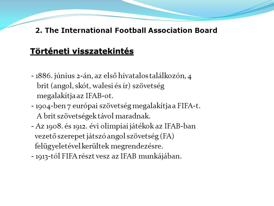 4.Union des Associations Européennes de Football Végrehajtó Bizottság - 16 tagú, mandátumuk 4 év.