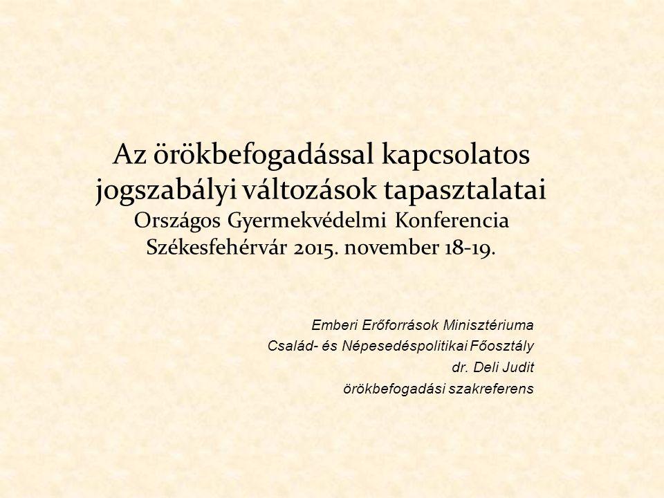 Jogszabály-változások 2011.01.01.és 2014.03.15.