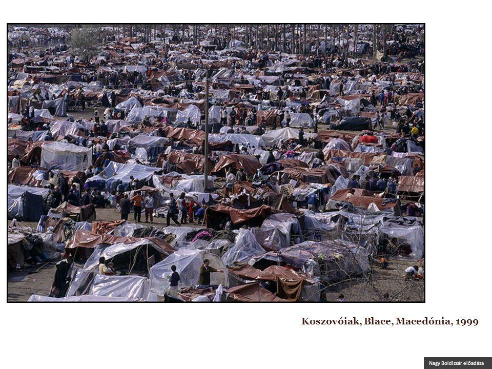 Nagy Boldizsár előadása Népességszám-csökkenés – kellenek a migránsok?!