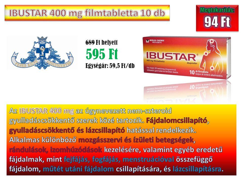 LOMEXIN 2% krém 30 g 1662 Ft helyett 1425 Ft Egységár: 47,5 Ft/g