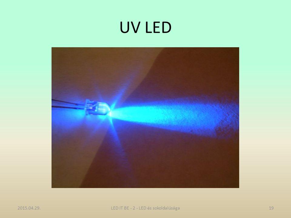 UV LED 2015.04.29.LED IT BE - 2 - LED és sokoldalúsága19